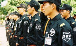 Công ty dịch vụ bảo vệ chuyên nghiệp tại Tây Ninh
